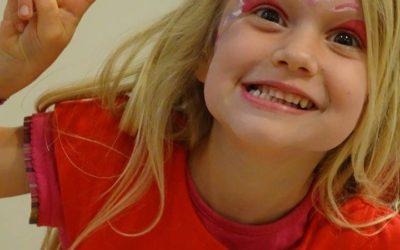 Fête des enfants samedi 18 septembre et 2 octobre !