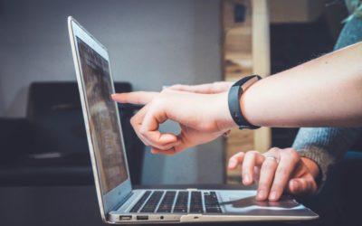 Permanences de médiation numérique : il y a du nouveau !