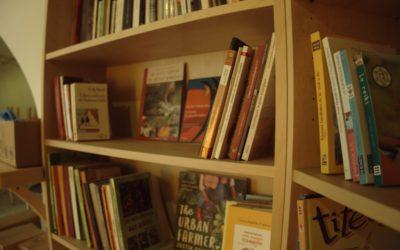 Les bibliothèques de la vallée pleines de trésors insoupçonnés