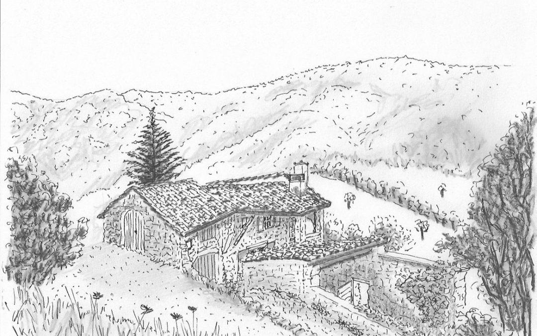 Histoire de maison: Les Bergers