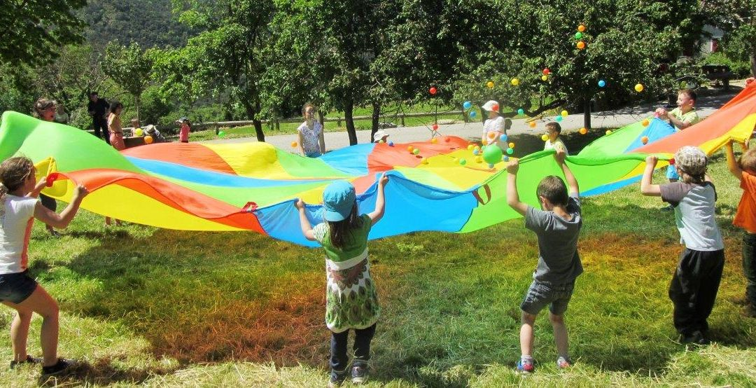 Appel à bénévoles pour organiser la fête des enfants 2020!