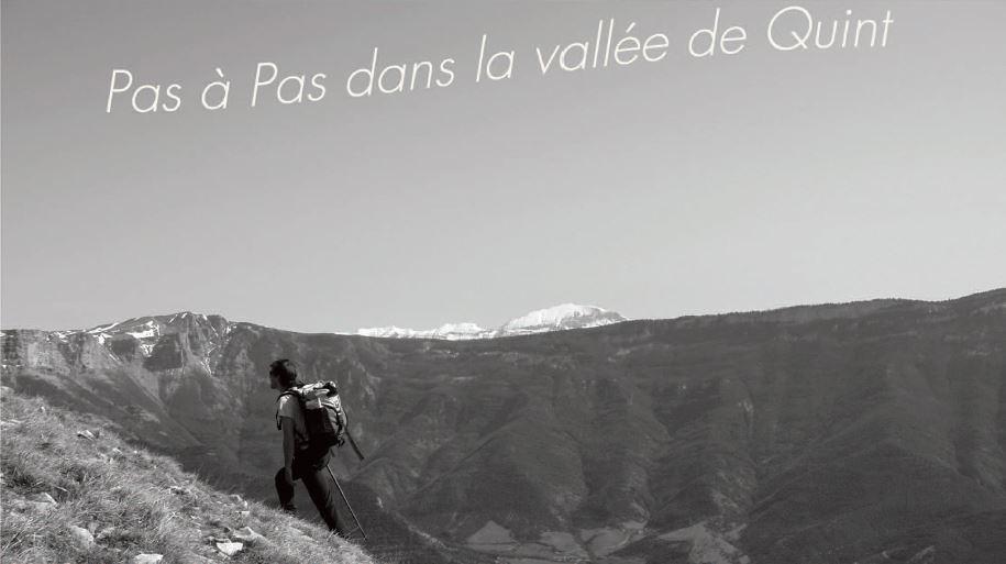 Mémoire d'un accompagnateur de montagne en vallée de Quint