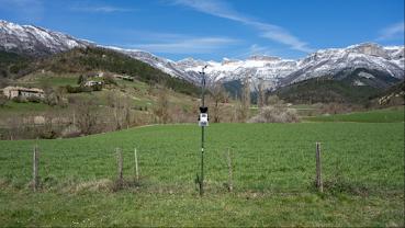 Anniversaire de la station météo de Saint-Julien-en-Quint !