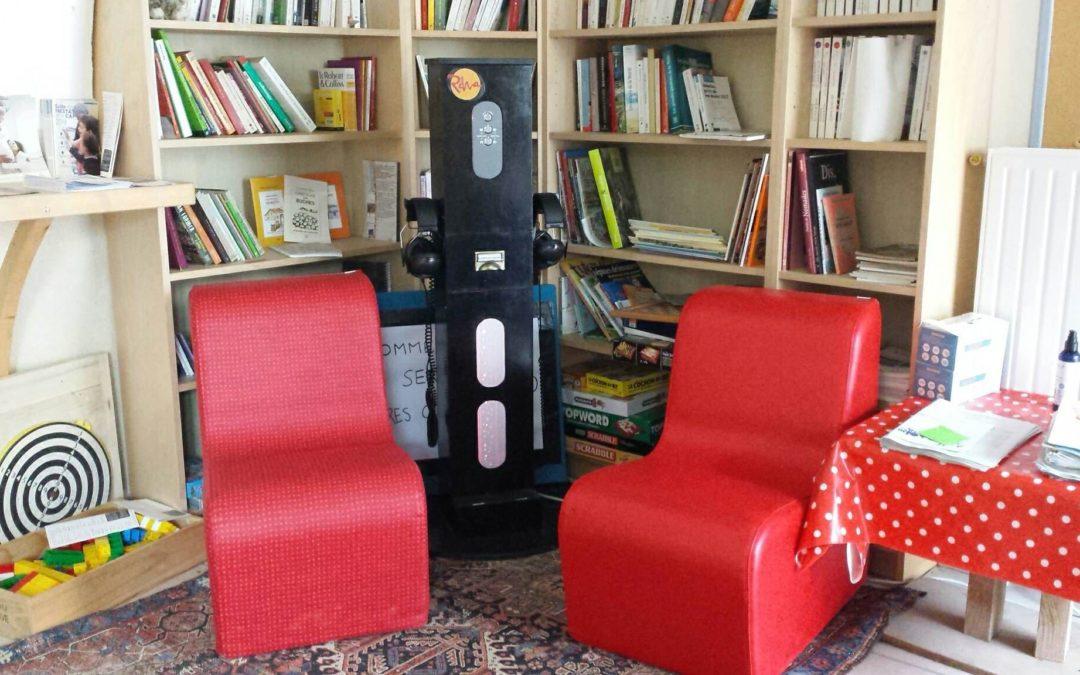 À l'Épilibre : 12 émissions sur la vallée de Quint réalisées par RDWA, à écouter bien installé !