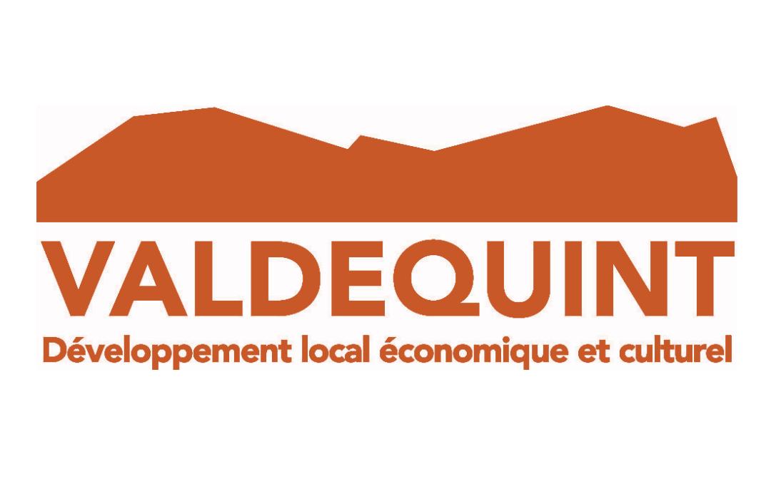 Valdequint recrute pour son équipe salariée !