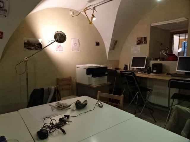 Le local de l'Épilibre est ouvert pour vos besoins en informatique et numérique !