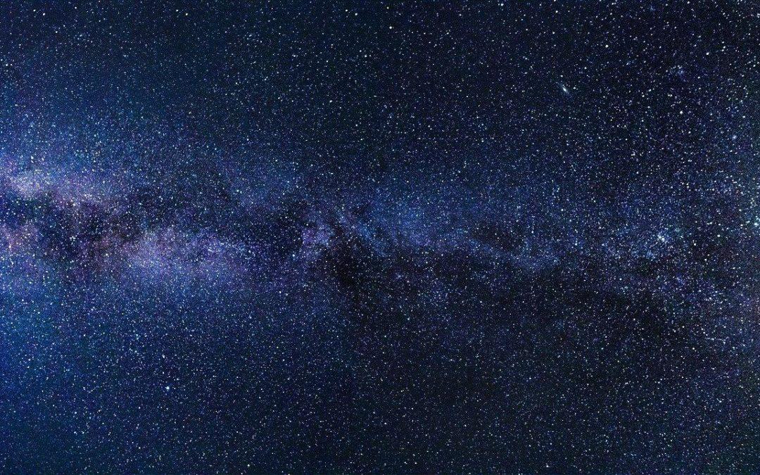 Projet de réserve de ciel étoilé…!